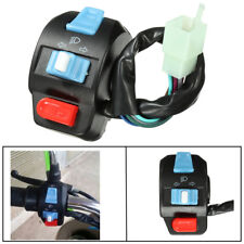 7/8'' Motorcycle ATV Scooter Headlight Hi/Low Beam Horn Turn Signal Light Switch