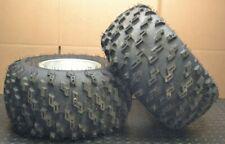 Yamaha Raptor 350 660 700 Warrior 350 Trail Wolf Sport Tires 20x10x9 with Rims