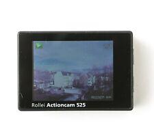 Fullspectrum Conversion 4K Action Cam Rollei 525 Appareil Photo Numérique
