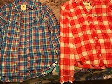 Womens Hollister Shirts