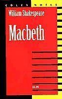 Coles Notes William Shakespeare Macbeth - Question