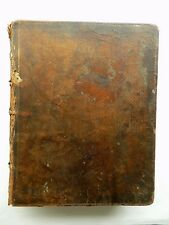 1811 Holy Bible Lewes Baxter Styles Brighton Old Antique Book Engravings Prints