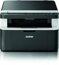 Brother Dcp1512am1 Mf.laser B/n 21ppm 1920dpi Nero -