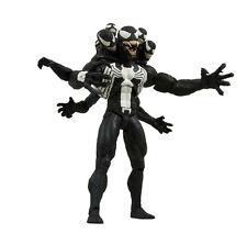 MARVEL SELECT VENOM - SPIDER-MAN VILLAIN ACTION FIGURES COMIC KIDS DIAMOND TOYS