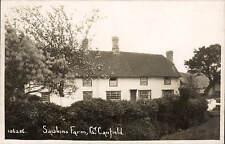 Great Canfield near Bishops Stortford. Sawkins Farm # 106286 by Bells.