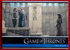 GAME OF THRONES - Season 6 - Card #14 - THE DOOR B - Rittenhouse 2017
