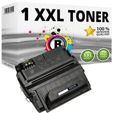 1x XXL TONER für HP LaserJet 4200L 4250DTN 4250DTNSL 4250N 4250TN 42X Q5942X