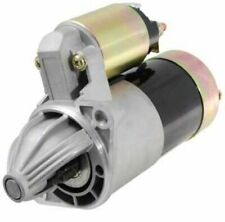 WAI World Power Systems 16939N New Starter