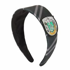 HARRY POTTER SLYTHERIN HEADBAND OFFICIALLY LICENSED