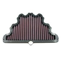 DNA High Performance Air Filter for Kawasaki Z900 RS (18-20) PN: P-K9N18-RS