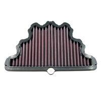 DNA High Performance Air Filter for Kawasaki Z900 RS (18-20) PN: P-K9N18-RS