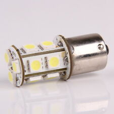 KJHL1 1156 R10W BA15S P21W 13 LED 5050 SMD White Car Turn Signal Light Bulb 12V