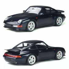 Articoli di modellismo statico in resina Scala 1:18 per Porsche