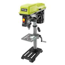 Ryobi 10 In Drill Press With Exactline Laser Alignment System