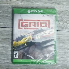 GRID Xbox One 2019 Brand New Sealed