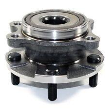 Wheel Bearing & Hub Assembly fits 2006-2008 Toyota RAV4  IAP/DURA INTERNATIONAL