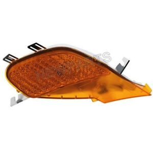 For Front Driver Left Side Marker Light Genuine For Porsche Cayenne 2003-2006