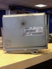 PEUGEOT 306 injection computer box - 0261203912 / 9623675980 - build 1997 - 156
