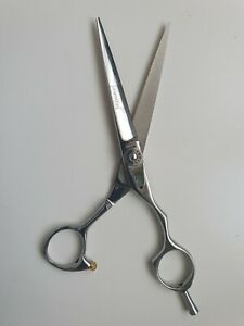 "Tri Samurai Cobalt Steel Offset Handle Scissor ST92-A 6"""