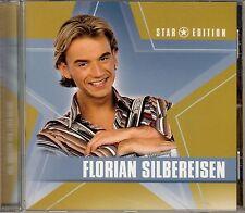 FLORIAN SILBEREISEN : STAR EDITION / CD - NEU