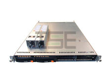 Supermicro 1U 4 Bay X10DRD-iNT Dual X540 2x NVMe Server CTO NO CPU, MEMORY, HDD