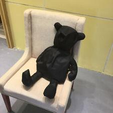Kawaii Girls Harajuku Cute Black Bear Doll Lolita Handbag Animal Shoulder Bag