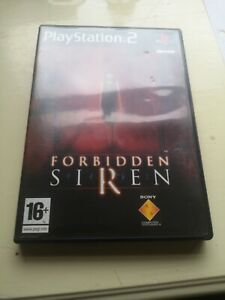 Forbidden Siren (PS2)