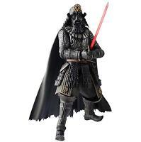 BANDAI Meisho Movie Realization Samurai Daisho Darth Vader Star Wars Figure