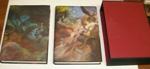 ~MASTERS OF THE WEIRD TALE -FRITZ LEIBER~2016 Centipede Press SIGNED/LIMITED!