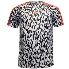 Magliette da uomo multicolore adidas taglia XL