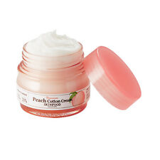 [SKIN FOOD] Premium Peach Cotton Cream / Korean Cosmetics