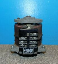 Standard Elect Product Type 500bu Adjust A Volt Variac 0 135v75a Free Ship
