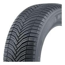 Michelin CrossClimate + 205/55 R16 91H M+S Allwetterreifen