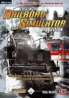 Trainz - Railroad Simulator 2004 von Pointsoft   Game   Zustand gut