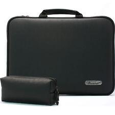 2017 year Dell XPS 13 Ultrabook Laptop Case Sleeve Memory foam Bag SL Black