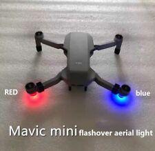 Strobe Light LED 2PCS Flash Light Night Cruise Kit Compatible DJI Mavic Mini