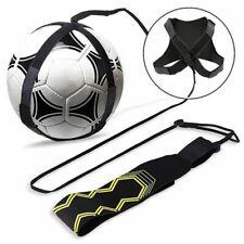 Football Kick Practice Waist Belt Adjustable Training Soccer Skills Ball Sports