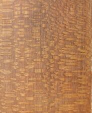 """2 Pack  3/4"""" x 4"""" x 12""""  S4S Lacewood lumber"""