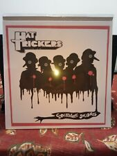 Hat Trickers - Clockwork Soldiers LP Japanese punk oi major accident adicts