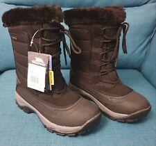 trespass winter boots en vente Bottes, bottines | eBay
