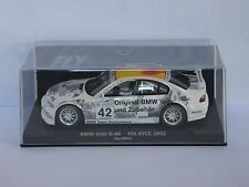 FLY Car BMW 320i E-46 FIA etcc 2002 #42 - Ref. A621 & 88076