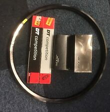 Disc Brake Tubeless Bicycle Wheels & Wheelsets