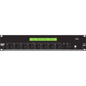 Rane NM48 Digital Microphone Preamplifier Preamp 8-Output