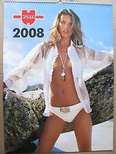 Würth Kalender 2008 an Sammler