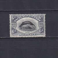FALKLAND ISLANDS 1933, SG#133, CV £75, MH
