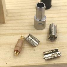 Replacement repair parts connector adapter plug FM for AKG K812 K 812 headphones
