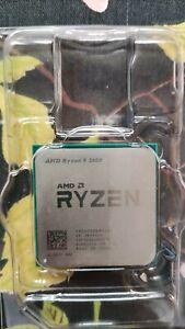 AMD Ryzen 5 2600 3,9 GHz Hexa-Core AM4 Processore CPU 6 Core YD2600BBAFBOX