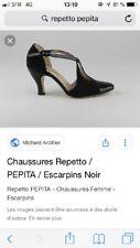 Chaussures Repetto Modele Pepita 40