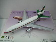 "Aeroclassics 400 Zambia Airways DC-10-30 ""1980s color"" 1:400"