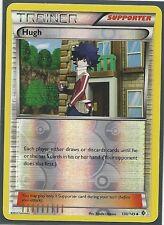 3x HUGH 130/149 BOUNDARIES CROSSED Pokemon Card Uncommon REV HOLO MINT